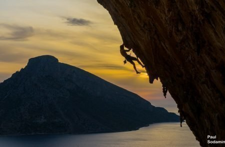 Kalymnos Sunset Grotte Andreas 6
