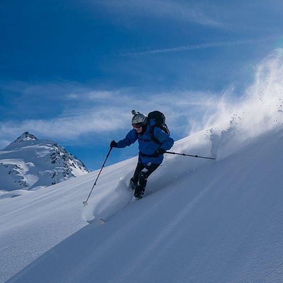 Kitzbuehler Alps 4 Tage