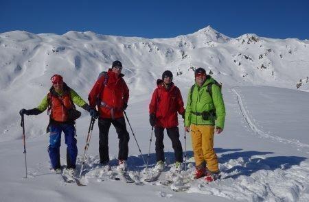 Kitzbuehler Alps (4 von 4)