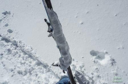 Klein Mölbling 2190m 1