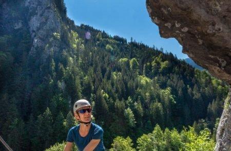 Klettersteig Johnsbach 4