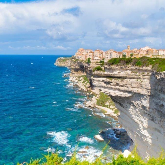 Korsika 2
