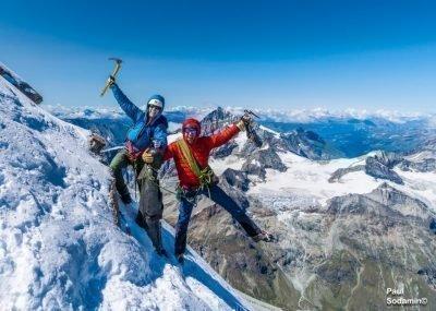 Matterhorn 15