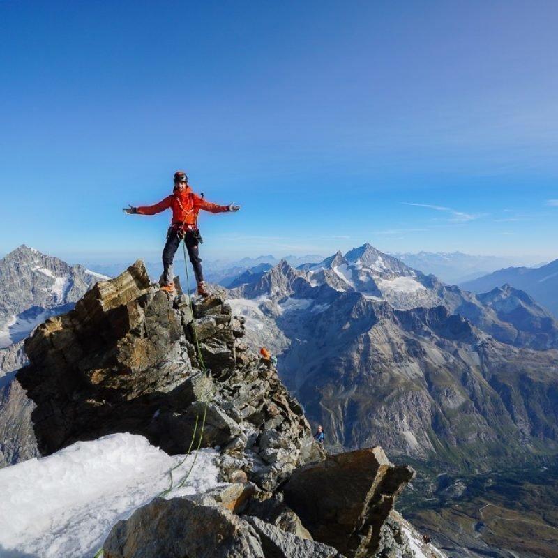 Matterhorn Jürgen