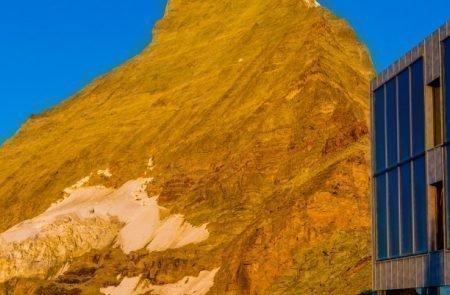 Matterhorn 31