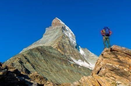 Matterhorn 32