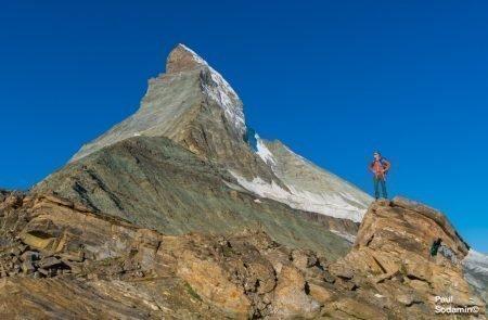 Matterhorn 33