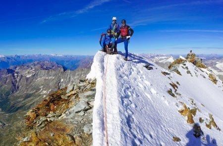 Matterhorn 4478m 1