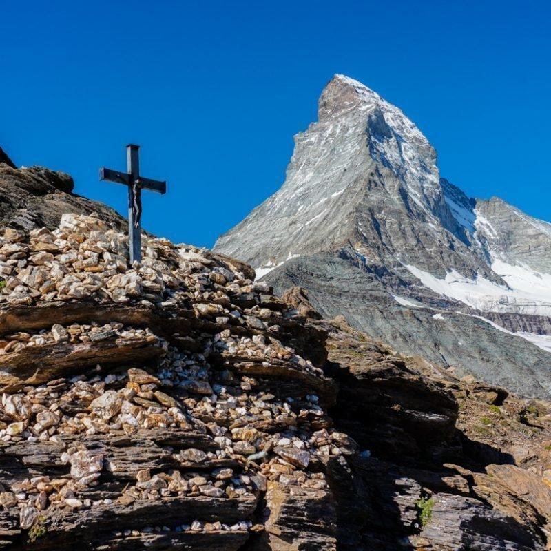 Matterhorn u. Schwarzsee Impressionen