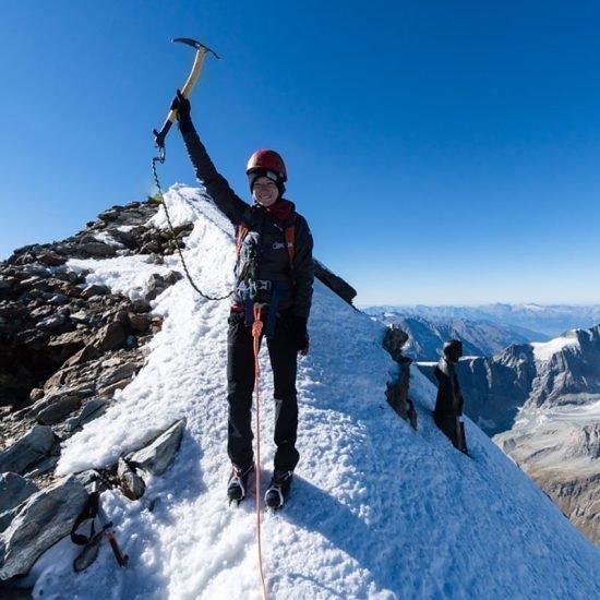 Matterhorn Franziska