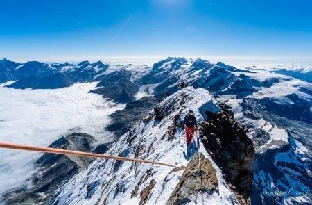 Matterhorn ©Sodamin Paul 12