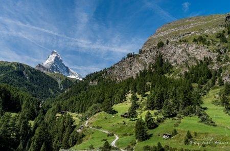 Matterhorn ©Sodamin Paul 15