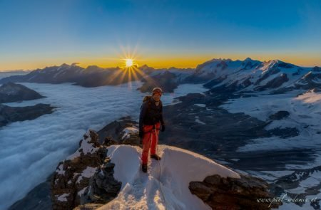 Matterhorn ©Sodamin Paul 2