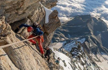 Matterhorn ©Sodamin Paul 5