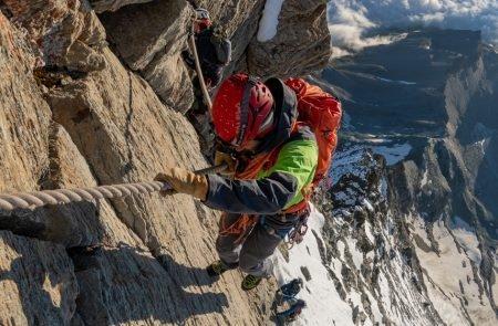 Matterhorn ©Sodamin Paul 6