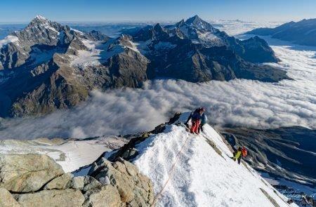 Matterhorn ©Sodamin Paul 7