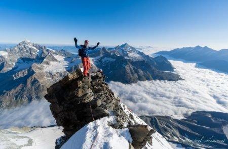 Matterhorn ©Sodamin Paul 8