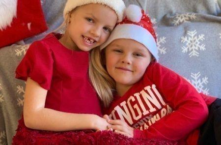 Meine Enkelkinder 1