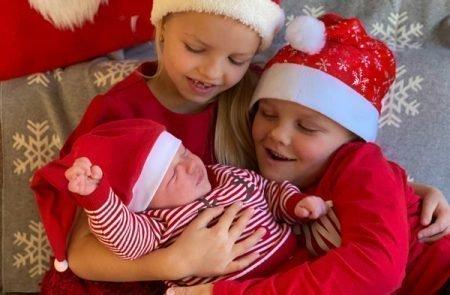 Meine Enkelkinder 2