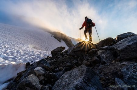 Mont Blanc 4810m 22