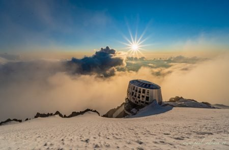 Mont Blanc 4810m 24