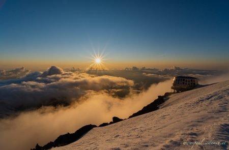 Mont Blanc 4810m 25