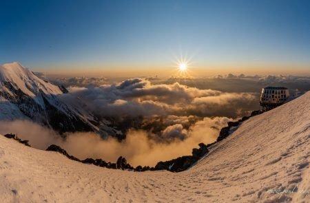 Mont Blanc 4810m 26