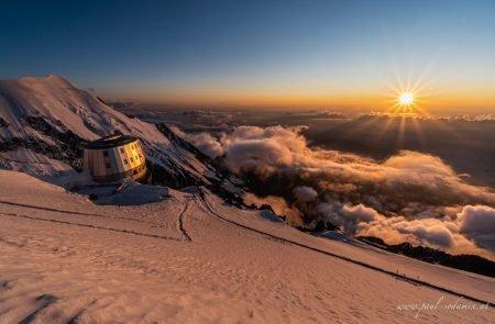 Mont Blanc 4810m 27