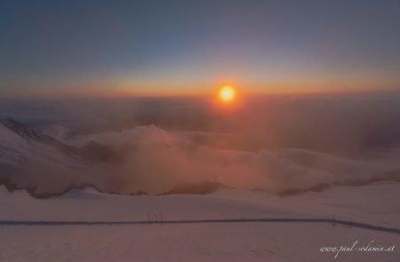 Mont Blanc 4810m 28