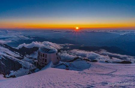 Mont Blanc 4810m 29