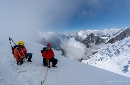 Mont Blanc 4810m1