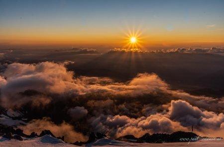 Mont Blanc 4810m10