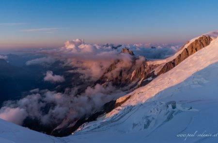 Mont Blanc 4810m11