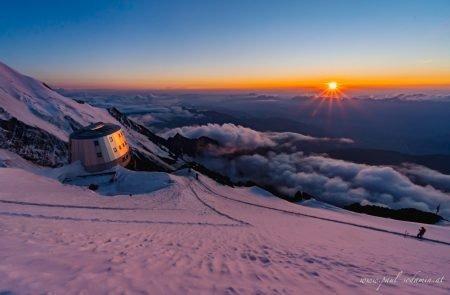 Mont Blanc 4810m12