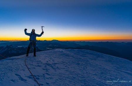 Mont Blanc 4810m14