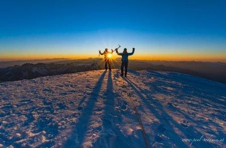 Mont Blanc 4810m17