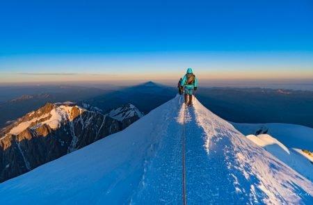 Mont Blanc 4810m19