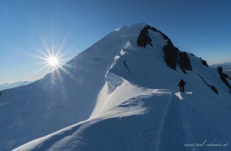 Mont Blanc 4810m20