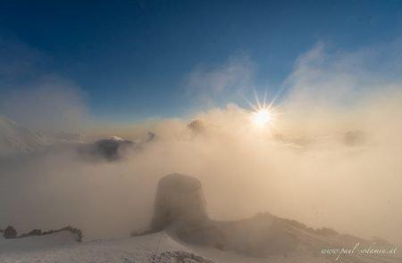 Mont Blanc 4810m3