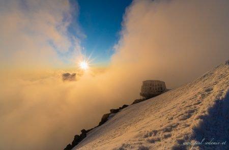 Mont Blanc 4810m5