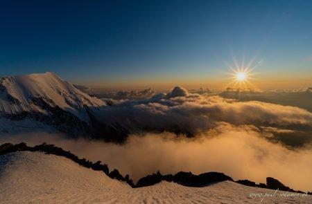 Mont Blanc 4810m6