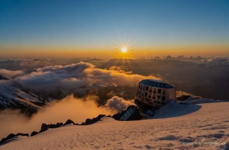 Mont Blanc 4810m8