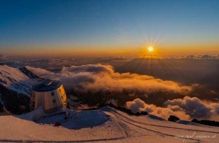 Mont Blanc 4810m9
