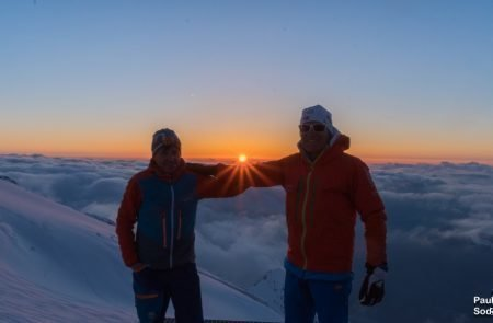 Mt.Blanc 30