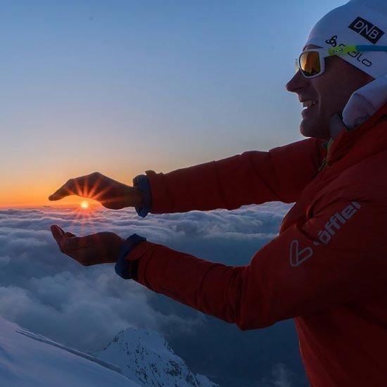 Mt.Blanc 4810 m