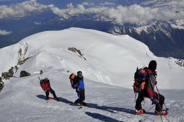 Mt.Blanc Impressionen ©Sodamin (11)