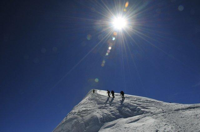 Mt.Blanc Impressionen ©Sodamin (12)