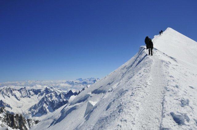 Mt.Blanc Impressionen ©Sodamin (13)