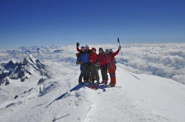 Mt.Blanc Impressionen ©Sodamin (15)