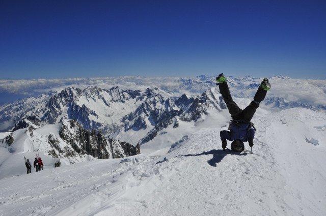 Mt.Blanc Impressionen ©Sodamin (16)